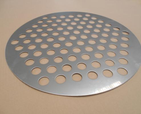 SUSパンチング加工板